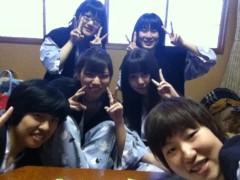 大高栞奈 公式ブログ/旅立ちかぁ 画像1