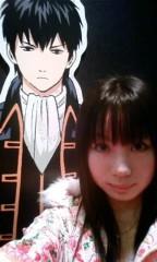 大高栞奈 公式ブログ/銀魂inサンシャイン60展望台 画像3