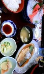 大高栞奈 公式ブログ/和食 画像1