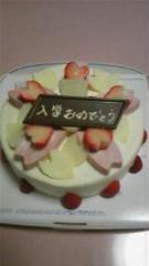 大高栞奈 公式ブログ/ケーキ 画像1