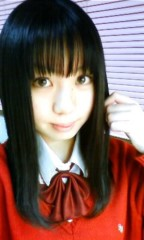 大高栞奈 公式ブログ/DVD 画像1