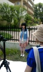 大高栞奈 公式ブログ/とりあえず今日は厄日な気がします 画像1