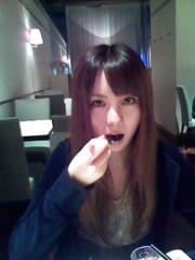 大高栞奈 公式ブログ/ぷぃ 画像1