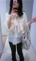 大高栞奈 公式ブログ/ファッションショー 画像1