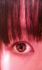 大高栞奈 公式ブログ/怖いかも 画像1