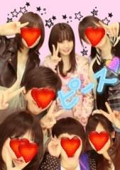 大高栞奈 公式ブログ/パフェ 画像1