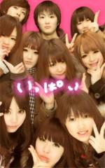 大高栞奈 公式ブログ/もうすぐ終わるね 画像3