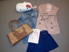 徳山望 公式ブログ/お買い物♥ 画像2