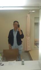 山野海 公式ブログ/冬仕様 画像1