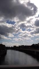 吉田麻梨紗 公式ブログ/今日の風景(∀)♪♪♪ 画像1