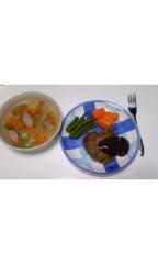 吉田麻梨紗 公式ブログ/今日のお料理♪〜θ(^ω^ ) 画像1