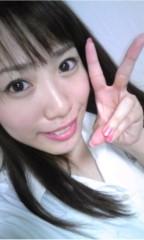 吉田麻梨紗 公式ブログ/受験生応援のために!?\(☆o☆)/ 画像2