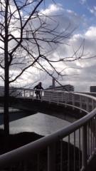 吉田麻梨紗 公式ブログ/今日の風景(∀)♪♪♪ 画像2