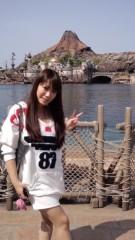 吉田麻梨紗 公式ブログ/★ DiSNEY SEA ★ 画像1
