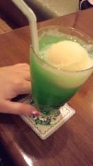 吉田麻梨紗 公式ブログ/クリームソーダ 画像2