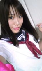吉田麻梨紗 公式ブログ/暑すぎて溶けちゃいました(笑) 画像1