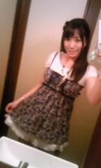 吉田麻梨紗 公式ブログ/昨日の私服 画像1