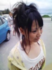 吉田麻梨紗 公式ブログ/ARISAのいろ〜んな髪型\(☆ω☆)/...� 画像1