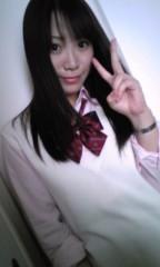 吉田麻梨紗 公式ブログ/ただいま…からの(゜ω゜) 画像1