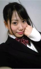 吉田麻梨紗 公式ブログ/楽しみ、楽しみ。。。(w`) 画像1