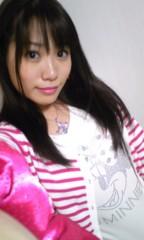 吉田麻梨紗 公式ブログ/ありがとう。 画像1