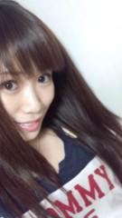吉田麻梨紗 公式ブログ/起きながら寝てる(笑) 画像1