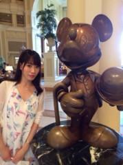 吉田麻梨紗 公式ブログ/心躍る場所 画像1