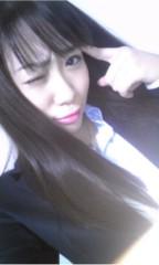 吉田麻梨紗 公式ブログ/あー( ̄∀ ̄) 画像1