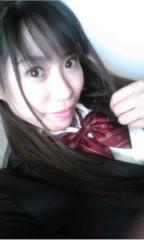 吉田麻梨紗 公式ブログ/風邪ひかんよーに(><) 画像3