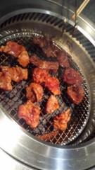 吉田麻梨紗 公式ブログ/焼肉 画像1