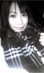 吉田麻梨紗 公式ブログ/ロケバス 画像1