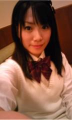 吉田麻梨紗 公式ブログ/舞台通し稽古の見学 画像1