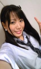 吉田麻梨紗 公式ブログ/『輝』っていう言葉が大好きなあーちゃんです´ω`(笑) 画像1