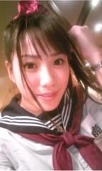 吉田麻梨紗 公式ブログ/オーディションから帰宅 画像1