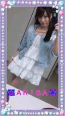 吉田麻梨紗 公式ブログ/挨拶まわり 画像1