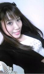 吉田麻梨紗 公式ブログ/緊張してきました…(笑) 画像1