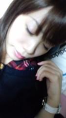 吉田麻梨紗 公式ブログ/ね・む・い〜(´>ω<`) 画像1