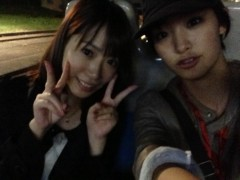 吉田麻梨紗 公式ブログ/剛力彩芽★&★麻梨紗 画像2