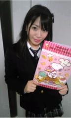 吉田麻梨紗 公式ブログ/☆クリアファイル☆ 画像1