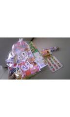 吉田麻梨紗 公式ブログ/お菓子 画像1