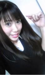 吉田麻梨紗 公式ブログ/ぱっつん 画像1
