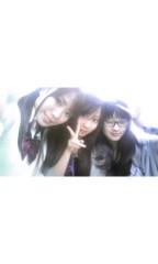 吉田麻梨紗 公式ブログ/眠たぁ———い(´ω`⊂)zzZ 画像1