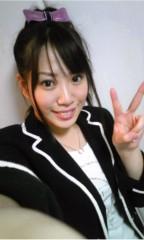 吉田麻梨紗 公式ブログ/傘を忘れました(;ω;)泣 画像1