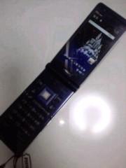 吉田麻梨紗 公式ブログ/あーちゃんの携帯はこんな感じです(笑) 画像2