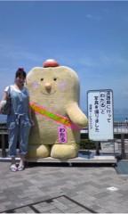 吉田麻梨紗 公式ブログ/淡路島 画像3