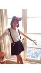 吉田麻梨紗 公式ブログ/夢の国(≧∇≦*)…� 画像2