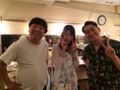 吉田麻梨紗 公式ブログ/バナナマンさんとヾ(*´▽`*)ノ 画像1