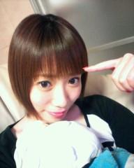 吉田麻梨紗 公式ブログ/前髪(^^)/~~~ 画像1