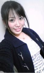 吉田麻梨紗 公式ブログ/今からo(^^)o 画像1