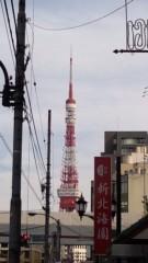 吉田麻梨紗 公式ブログ/六本木 画像2